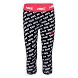Girls 4-6x Nike Dri-FIT Graphic Leggings
