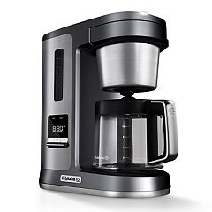 Calphalon Electrics Perfect-Brew 10-Cup Coffee Maker