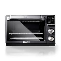 Calphalon Electrics Quartz Heat Convection Toaster Oven