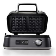 Calphalon Electrics IntelliCrisp? Waffle Maker