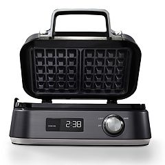 Calphalon Electrics IntelliCrisp™ Waffle Maker