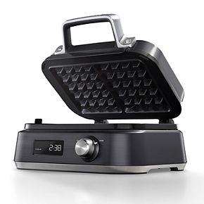 Calphalon Electrics IntelliCrisp? Waffle Maker