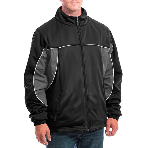 Big & Tall Franchise Club Element Reversible Jacket