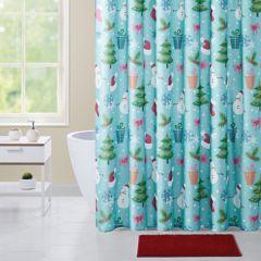 Shower Curtains Accessories Bathroom Bed Bath Kohl S