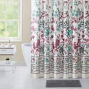 VCNY Gracey Floral 14-piece Bath Set