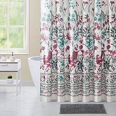 VCNY Gracey Floral 14 Piece Bath Set