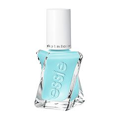 essie Gel Couture Avant-Garde Nail Polish