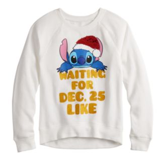 Girls 7-16 Flippy Sequin Graphic Sweatshirt