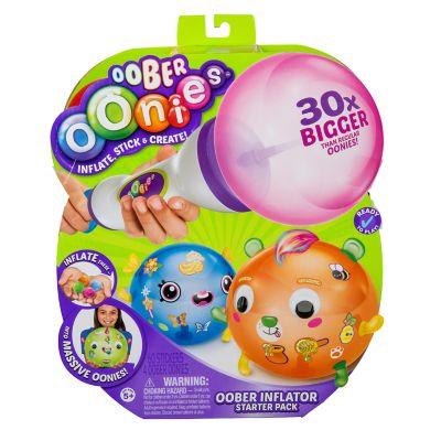 Oober Inflator Starter Pack