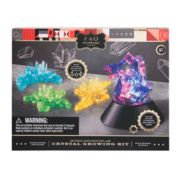 FAO Schwarz Exploration Lab Crystal Growing Kit