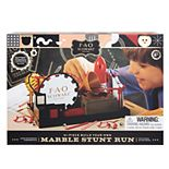 FAO Schwarz Build Your Own Marble Run Stunt