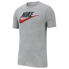 Big & Tall Nike Logo Tee