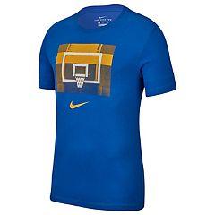 Big & Tall Nike Dri-FIT Backboard Basketball Tee