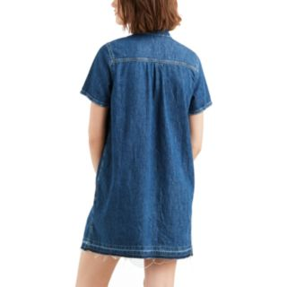 Women's Levi's® Andie Jean Shirtdress