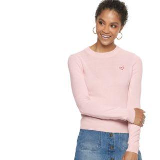 Women's POPSUGAR Crewneck Sweater