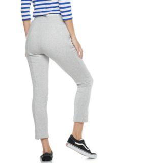 Women's POPSUGAR Seamed Ankle Sweatpants