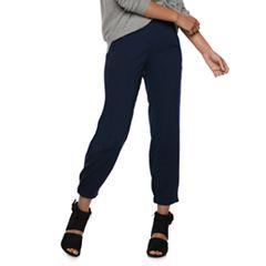 Women's POPSUGAR Cuffed Jogger Pants