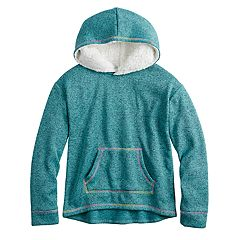 Girls 7-16 & Plus Size Mudd® Hoodie Sweatshirt