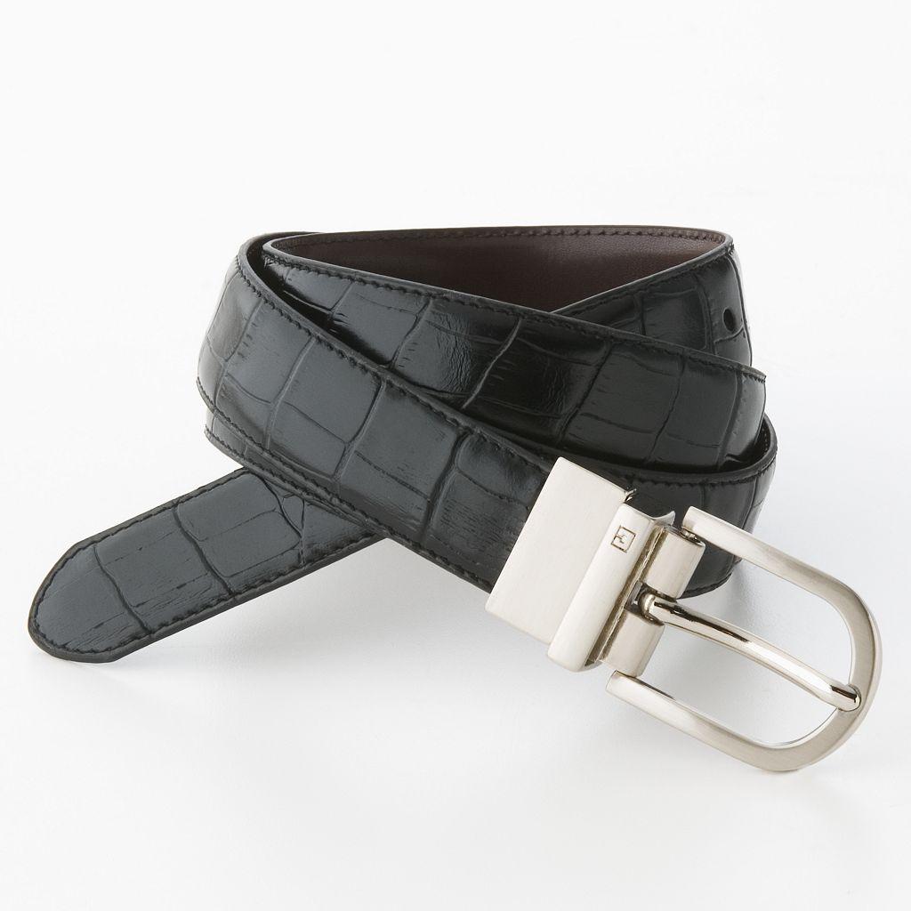 Chaps Classic Reversible Belt