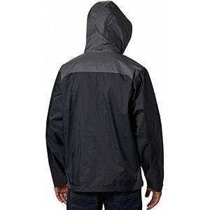 Men's Columbia Glennaker Packable Rain Jacket