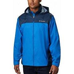 Men s Columbia Glennaker Packable Rain Jacket ba274b881