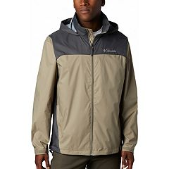 Men's Columbia Glennaker Packable Rain Jacket