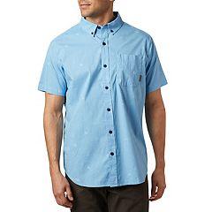 9d35c2d983e Men's Columbia Rapid Rivers Stretch Button-Down Shirt