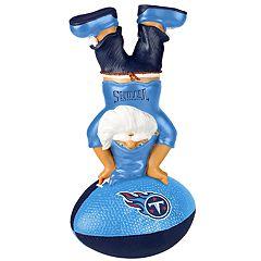 NFL Tennessee Titans Team Gnome