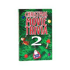 Christmas Movie Trivia 2 Book by Publications International, Ltd.