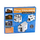 Tiny Houses Architecture Book by Publications International, Ltd.