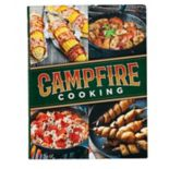 Camp Fire Cooking Book by Publications International, Ltd.