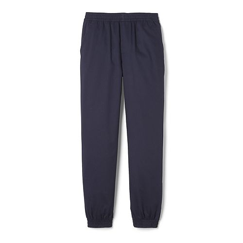 Boys 8-20 French Toast Pull-On Jogger Pants