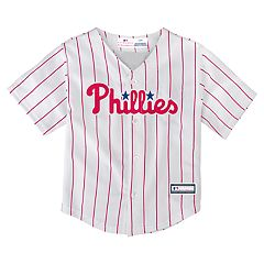 Toddler Philadelphia Phillies Replica Jersey