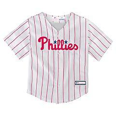 Toddler Philadelphia Phillies Replica Jersey