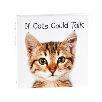If Cats Could Talk Book by Publications International, Ltd.
