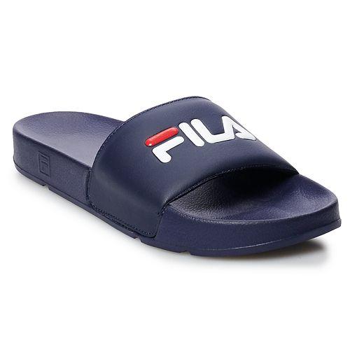 86d1836a5 FILA® Drifter Men s Slide Sandals