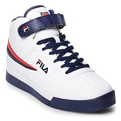 FILA® Vulc 13 Mid Plus Men's Sneakers