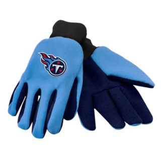 Adult Tennessee Titans Utility Gloves
