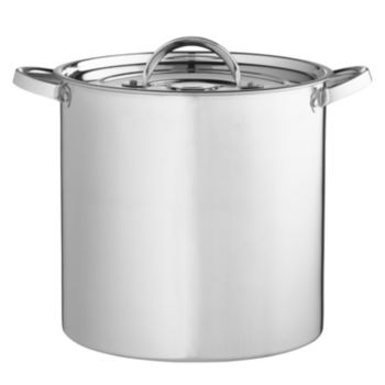 Food Network? Stainless Steel Stockpot with Lid