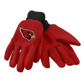 Adult Arizona Cardinals Utility Gloves