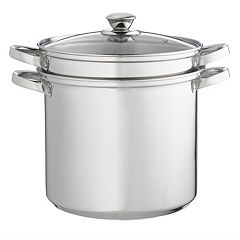 Food Network™ Stainless Steel Multipot Set