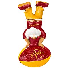 NCAA Iowa State Cyclones Team Gnome