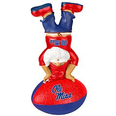 NCAA Ole Miss Rebels Team Gnome