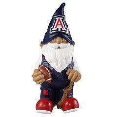 NCAA Arizona Wildcats Team Gnome