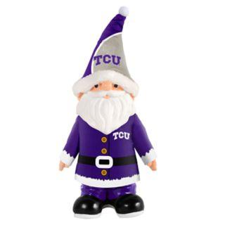 NCAA TCU Horned Frogs Team Gnome