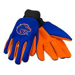 NCAA Boise State Broncos Team Logo Utility Gloves