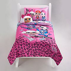 L.O.L. Surprise! LOL Rock Twin Full Comforter