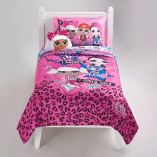 L.O.L. Surprise! LOL Rock Twin Full Comforter