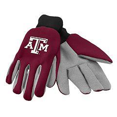 Adult Texas A&M Aggies Utility Gloves