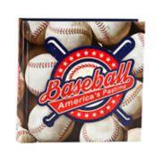 Baseball Book by Publications International, Ltd.